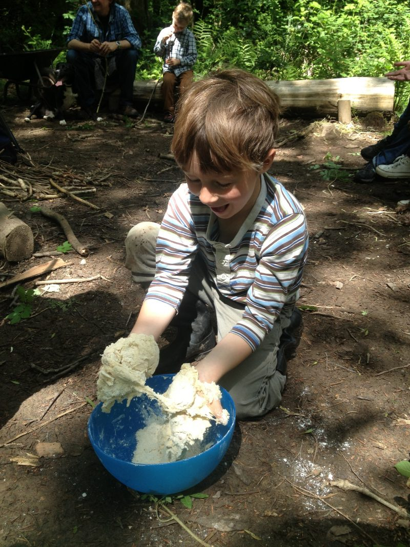 Forest School in Bristol